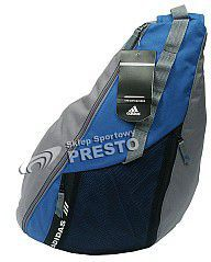 Adidas Plecak na ramię Adidas P.O. Dropcro 949350  uniw - 2000391000011