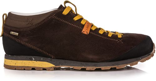 Aku Buty męskie Bellamont Suede GTX Dark Brown/Yellow r. 42,5 (504-305)