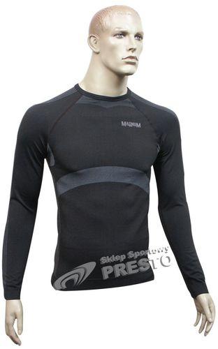 MAGNUM Koszulka termoaktywna męska Jowisz Magnum  L - 2000091011644