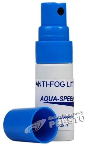 Aqua-Speed Płyn Anti-Fog Aqua-Speed  uniw - 2000010697090