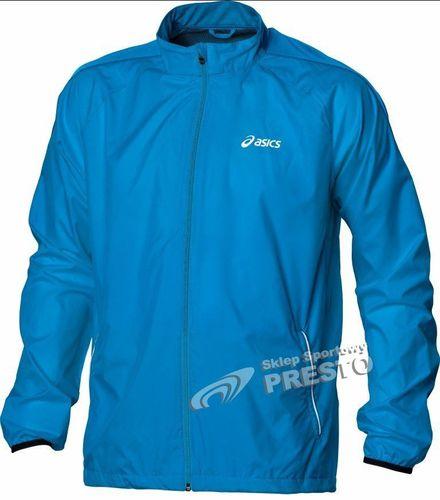 Asics Kurtka męska Hermes Jacket niebieska r. L