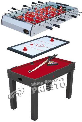 Axer Stół do gry wielofunkcyjny 3w1 A2370 Axer  uniw - 2000010398102