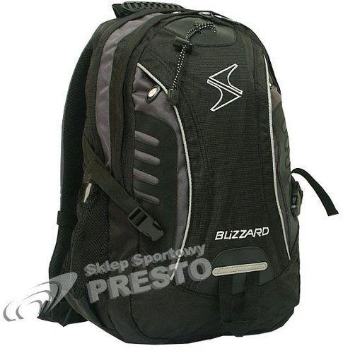 BLIZZARD Plecak Blizzard City czarny uniw - 2000091020534