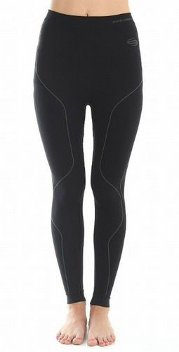 Brubeck Spodnie damskie Thermo czarne r.  S (LE10420)