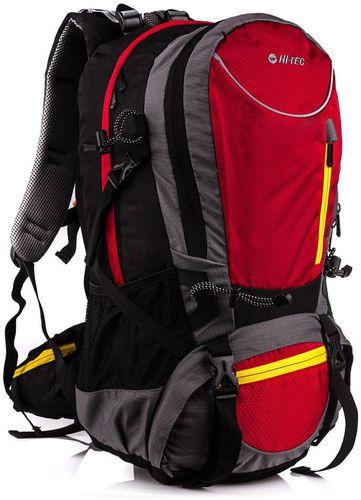 Hi-tec Plecak wielofunkcyjny Arua 35 Hi-Tec Red/Dark Grey/Black uniw - 5901979068839
