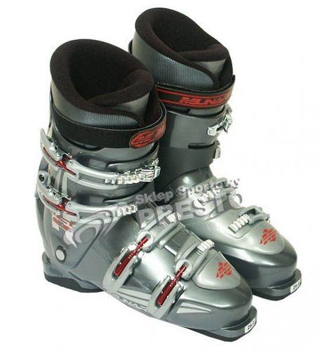 Munari Buty narciarskie Munari MCT 8.6  26,5 cm - 2000091020125