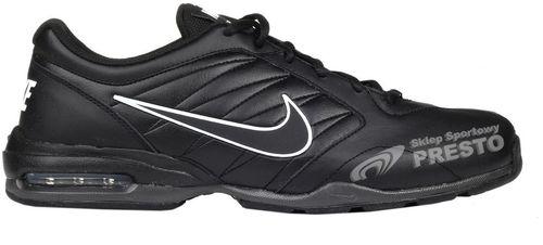 Nike Buty męskie Air Consolidate czarne r. 41