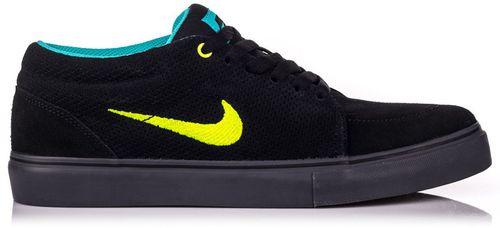 Nike Buty męskie Satire SB czarne r. 41