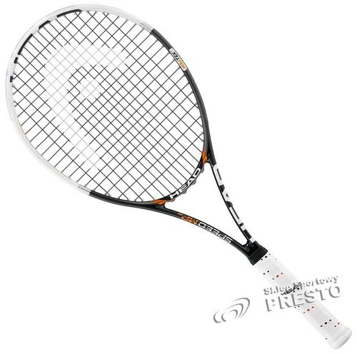 Head Rakieta tenisowa Speed Elite Youtek IG Novak Djokovic 2012 Head  L3 - 726423427483