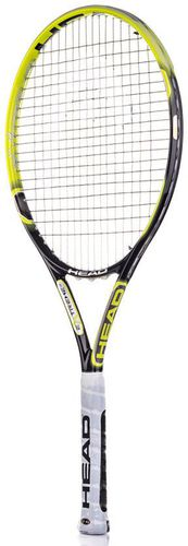 Head Rakieta tenisowa Youtek IG Extreme S 2.0 Richard Gasquet Head  L2 - 726423642640