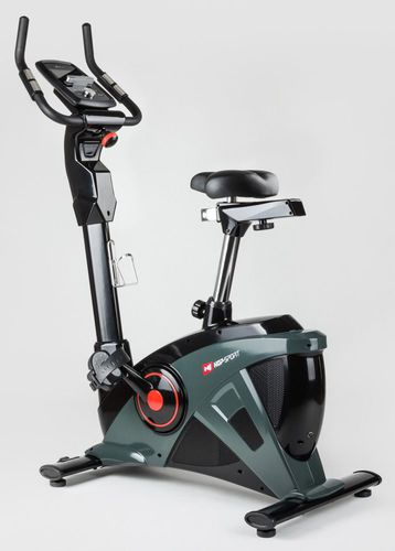 Hop-Sport Rower magnetyczny Apollo HS-090H iConsole+ Hop-Sport Black Gray uniw - 5902308209640
