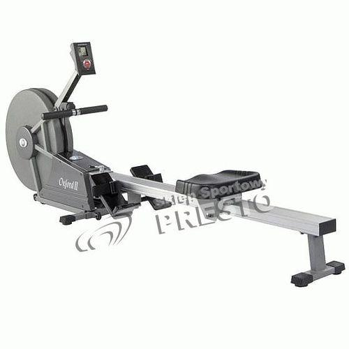 Horizon Fitness Trenażer wioślarski Horizon Oxford II CS  uniw - 2000111000018
