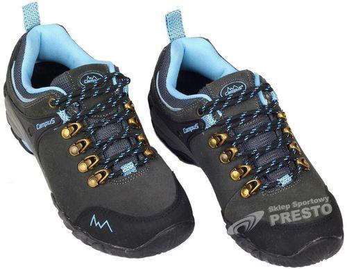 campus buty damskie trekkingowe