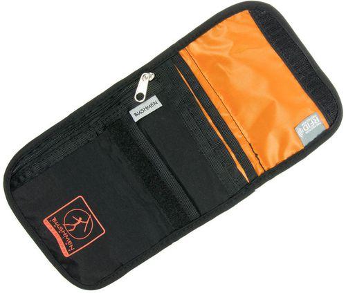 Bushmen Saszetka portfel RFID Neck Wallet & Waist Pack Bushmen  uniw - 5902194520294