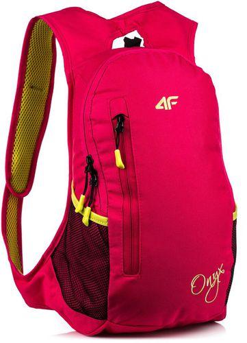 4f Plecak dziewczęcy C4L15.PCU002 Onyx 10 4F różowy uniw - 5901965120213