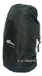 4f Pokrowiec przeciwdeszczowy Rain protector 45-65 L  uniw - 59767837664