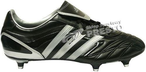 Adidas Buty piłkarskie Acuna SG 030479 Czarne r. 41 1/3
