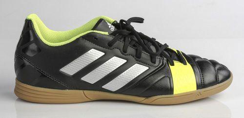 Adidas Buty halowe Nitrocharge 3.0 czarne r. 39 1/3