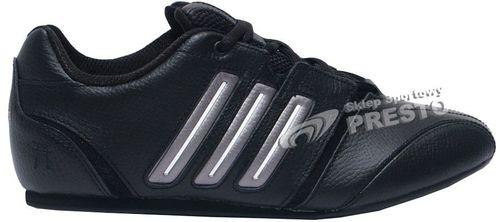 Adidas Buty męskie sportowe Chohan czarne r. 40 2/3