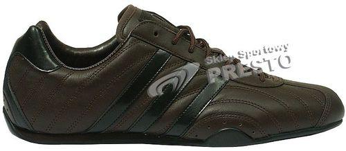 Adidas Buty męskie Jerez original brązowo-czarne r. 41 1/3 (010572 )