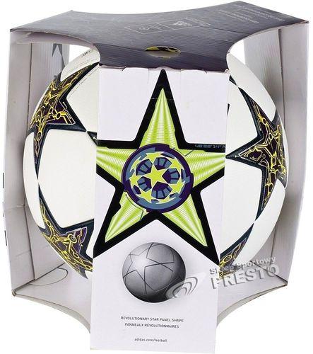 Adidas Piłka nożna Finale 12 Capitano Official Match Ball 5 Adidas  uniw - 4051934270591