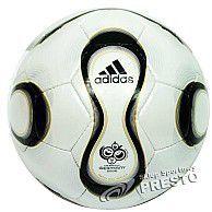 Adidas Piłka nożna Adidas OMB +Teamgeist Replique 802286 wariant uniw - 2000091020862