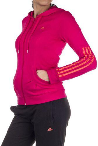 Adidas Dres treningowy damski SIA Jersey Suit Adidas  S - 2000091013782