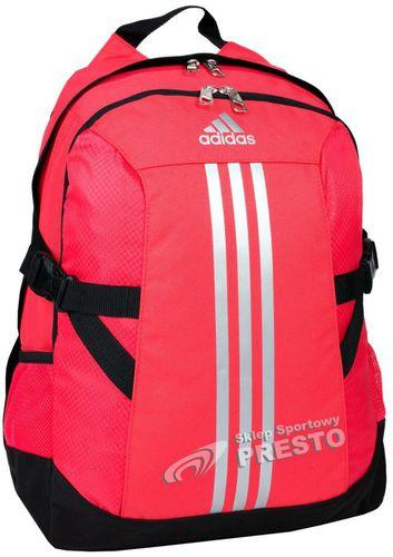 Adidas Plecak sportowy BP Power II 25 Adidas różowy uniw - 4052548875684