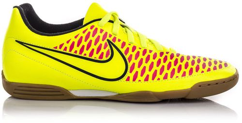 Nike Buty halowe Magista Ola IC żółte r. 45.5