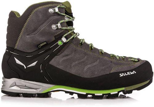 Salewa Buty męskie MS Mountain Trainer Mid GTX Pewter/Emerald r. 41