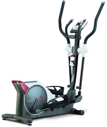 BH Fitness Orbitrek magnetyczny G2346 Walk Fit Program