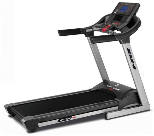 BH Fitness Bieżnia treningowa F3 Dual G6424