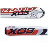 BLIZZARD Narty XO3 Tyrolia Blizzard  159 cm - 2000091020142