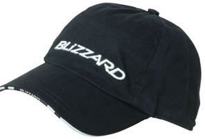 BLIZZARD Czapka z daszkiem IQ Blizzard  uniw - 2000091020100