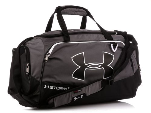 Under Armour Torba sportowa Storm Undeniable SM Duffel II 41 Under Armour Graphite uniw - 888376408305