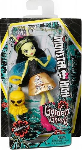Mattel Monster High. Skrzydlate Upiorki - Beatrice  (FCV47/FCV49)