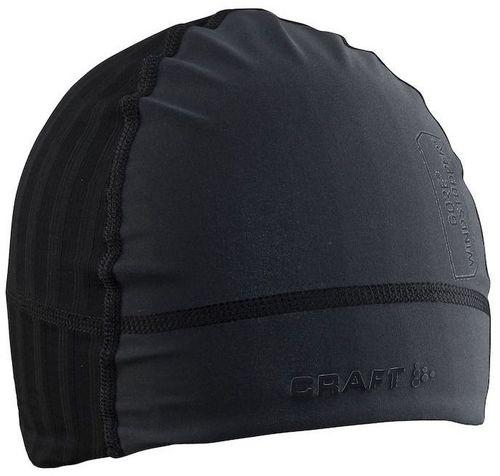 Craft Czapka biegowa Active Extreme 2.0 WS Hat 1904514 Craft Czarna r. L/XXL