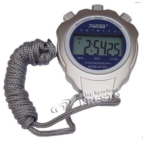 Spokey Metalowy stoper elektroniczny Quary 3 Spokey  uniw - 5976483534