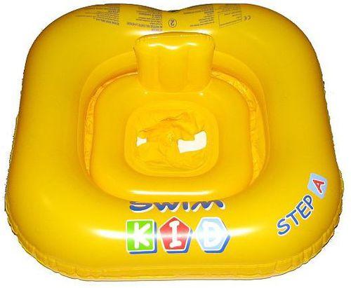 Spokey Kółko do pływania z siedziskiem 84948  uniw - 2000091021441