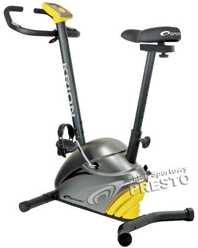 Spokey Rower magnetyczny Krion  uniw - 5907640846980