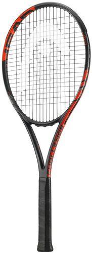 Head Rakieta tenisowa Youtek IG Challenge MP Head Red L2 - 726423934899
