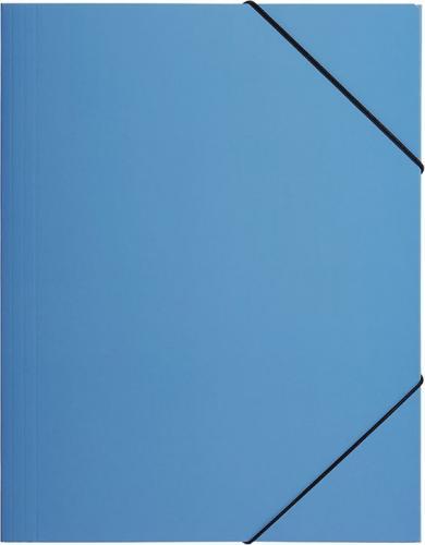 PAGNA Teczka z gumkĄ durable A4  niebieska  (P2161313)