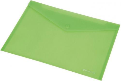 Panta Plast Teczka kopertowa focus A7, zielony (0410-0053-04)