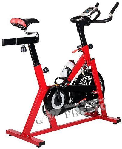Hop-Sport Rower indoor cycling mechaniczny Gravity HS-2065 Hop-Sport  uniw - 2000091015147