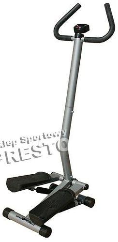 inSPORTline Stepper prosty z kolumną IN189  uniw - 2000010609710