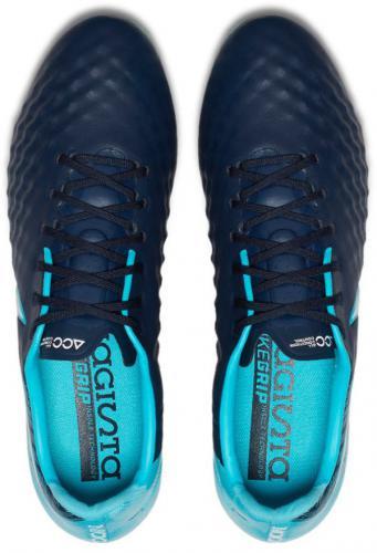 low priced 51a16 fd777 Nike Buty piłkarskie Magista Opus II FG granatowe r. 40.5 (843813 414).  Cena