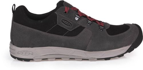 Keen Buty męskie Westward European Made Gargoyle/Black r. 44 (1017001)