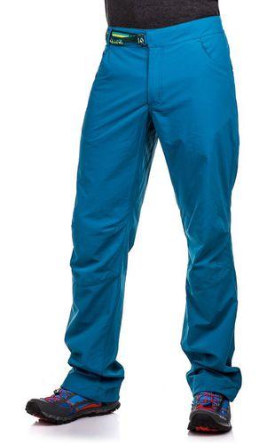 Salewa Spodnie  męskie Dura Dura Dry M niebieskie r. M