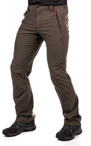 Salewa Spodnie męskie Puez Terminal Durastretch M Black/Olive r. M