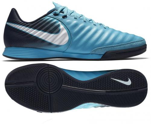5c165766f0 Nike Buty piłkarskie męskie Tiempox Ligera IV IC niebieski 39 (897765 414)